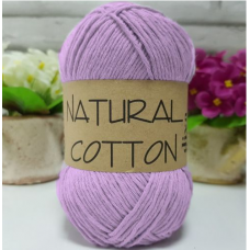 BUMBAC NATURAL COTTON - COD 2135 (LILA)
