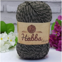 ACRIL HABBA - MAJESTIC DOUBLE KNITTING - COD MLN 18
