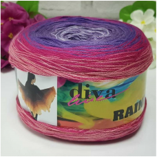 DIVA RAINBOW SMOOTH - COD S204