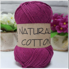 BUMBAC NATURAL COTTON - COD 333 (SICLAM INCHIS)