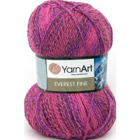 YARNART EVEREST FINE - COD 8036